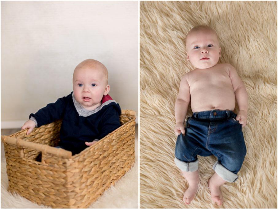 Babyshooting Marktheidenfeld