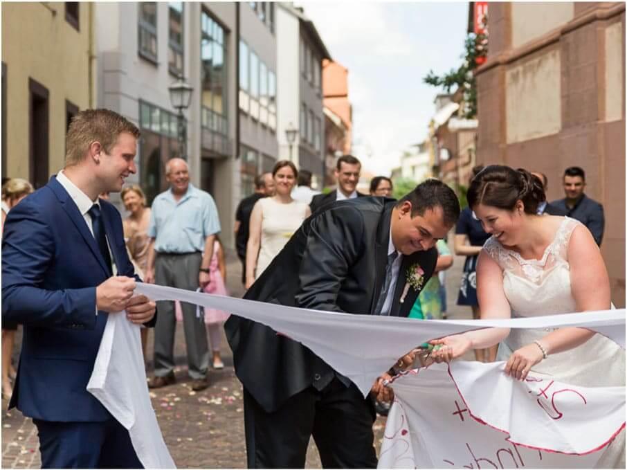 Hochzeit franck haus marktheidenfeld35 color base for Haus dekorieren hochzeit
